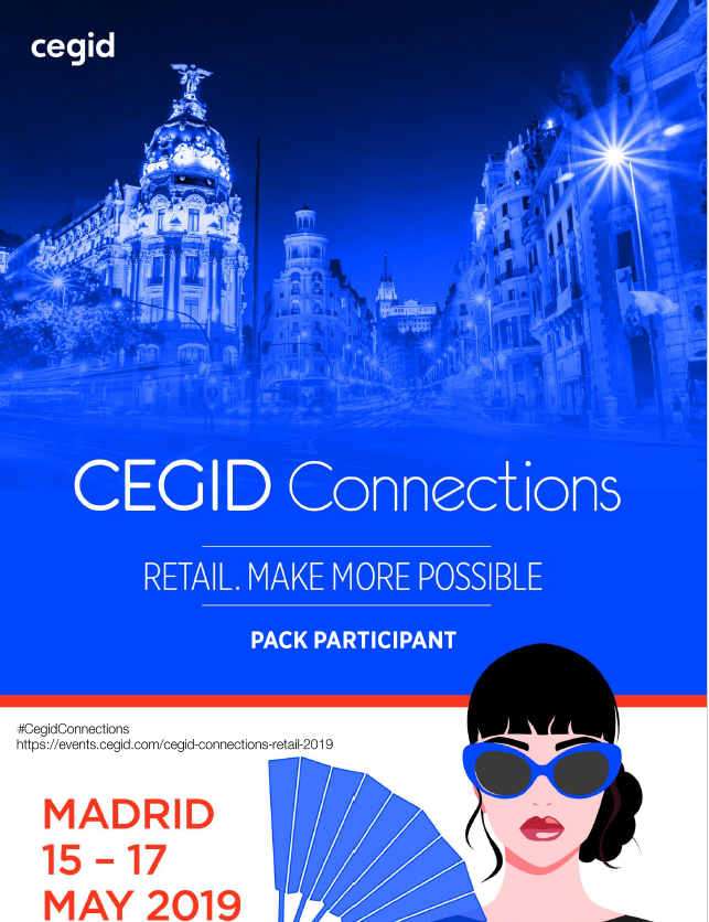 Cegid Connections 2019